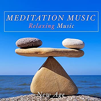 Meditation Music: Relaxing Music for Meditation Techniques