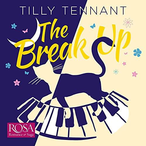 The Break Up cover art