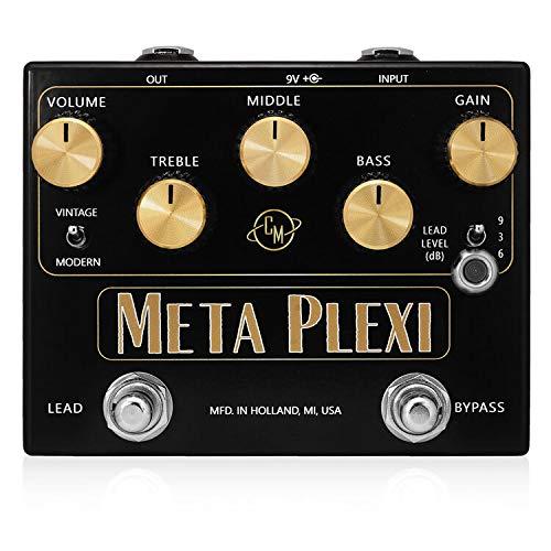 リンク:Meta Plexi
