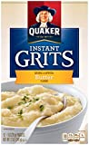Includes 144 packets (12 boxes, 12 packets per box) Rich and creamy, buttery flavor Easy to make and ready to eat in minutes Good source of iron and calcium. See nutrition information for sodium content Ideal with breakfast, or as a snack or savory s...