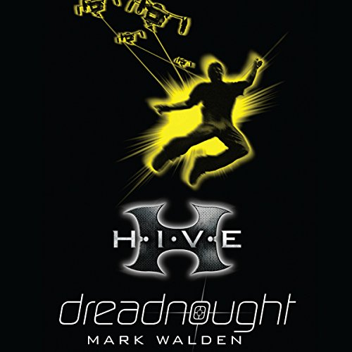 H.I.V.E. - Dreadnought audiobook cover art