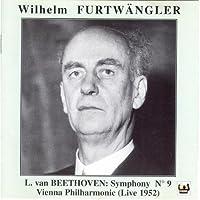 Furtwangler Live Vienna 1952