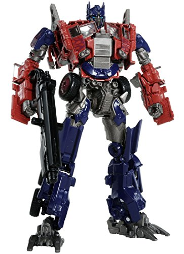 TOMY Transformers MB-01 Optimus Prime