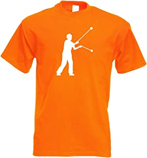 Kiwistar Jo-Jo - JoJo YoYo Athlete T-Shirt Printed Design Print Gift Idea