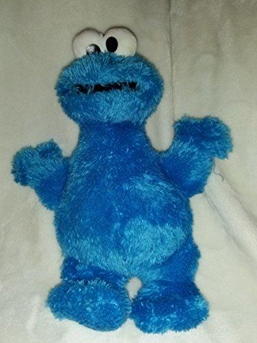 Cookie Monster-Peluche - 12 cm