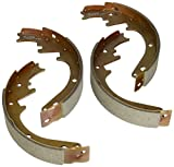 Centric 111.02280 Centric Brake Shoes
