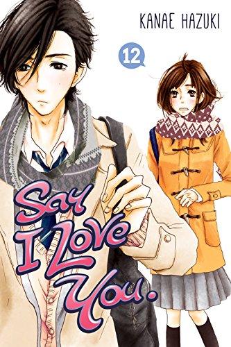 Say I Love You. Vol. 12 (English Edition)