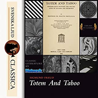 Totem And Taboo cover art