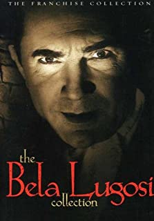 The Bela Lugosi Collection: (Murders in the Rue Morgue / The Black Cat / The Raven / The Invisible Ray / Black Friday)