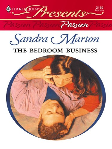 The Bedroom Business [Kindle Edition]