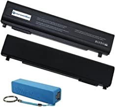 Toshiba Portege R30-A1320 Laptop Battery - Premium Powerwarehouse Battery 6 Cell (Free Powerbank)