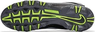 Nike Men's Force Savage Shark Football Cleat