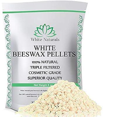 White Beeswax