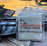Internal Energy Thermal Zeroing Targets