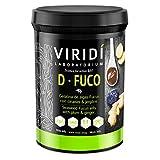 D-Fuco - Gelatina de Alga Fucus   100% Natural   Alimento funcional   Detox   Tratamiento Antiedad   Nutrición con efecto antiácido   100% Sostenible de Origen Oceano Árctico   Fuente de yodo natural