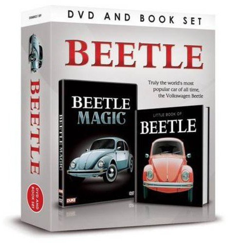 Beetle (Portrait Dvdbook Gift Set