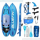 Bluefin SUP Pack Voyage 10'10' Nevera Portátil/La Activity Sup...