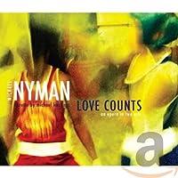 Nyman: Love Counts