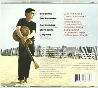 Shifting Sands by Bob Devos (2006-09-25)