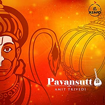 Pavansutt (From Songs of Faith) [feat. Devenderpal Singh]