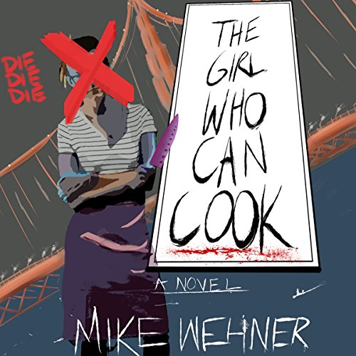 The Girl Who Can Cook audiobook cover art