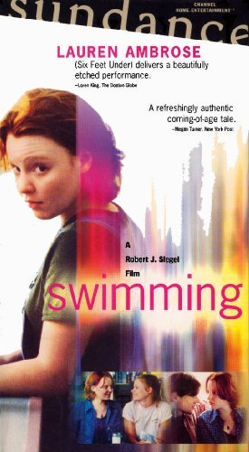Swimming [VHS]