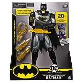 DC Comics Figura Acción Batman 30 cm con Cinturón Multi Herramientas (BIZAK 61927809)