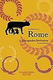 Rome, escapades littéraires (Pavillons poche) (French Edition)