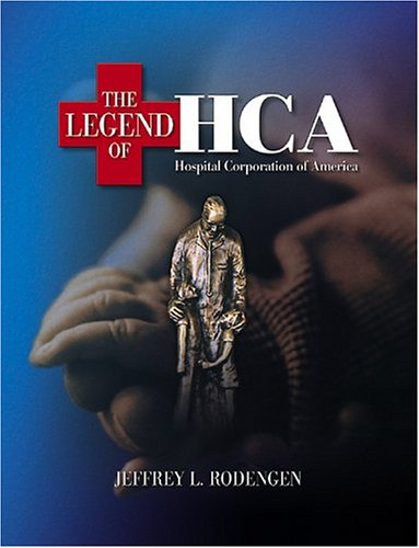 The Legend of HCA