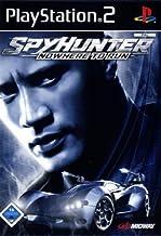 Spy Hunter - Nowhere to Run [Importación alemana]