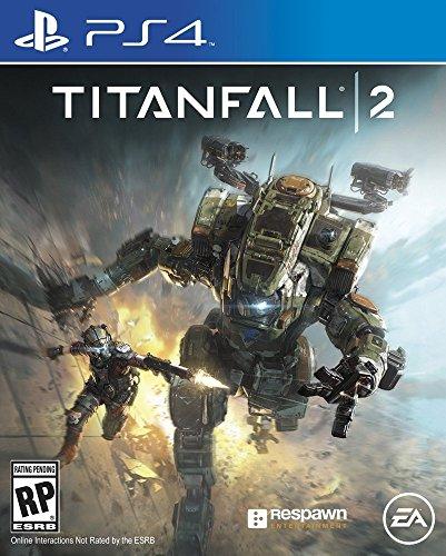 Titanfall 2 – PlayStation 4 – Standard Edition