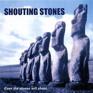 Shouting Stones