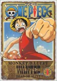 ONE PIECE piece.1[DVD]
