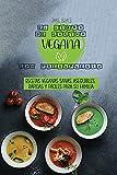 El libro de cocina vegano sobre un presupuesto: Recetas veganas saludables, asequibles, rápidas y fáciles para su familia ( SPANISH VERSION )