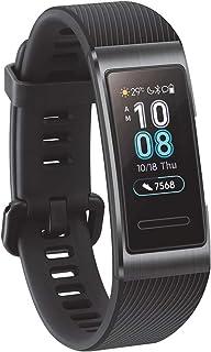 Huawei Band 3 Pro (TER-B19) Smart Band Activity Tracker (International Version)