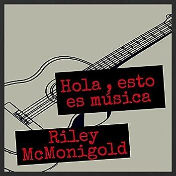 Hola, Esto es Musica
