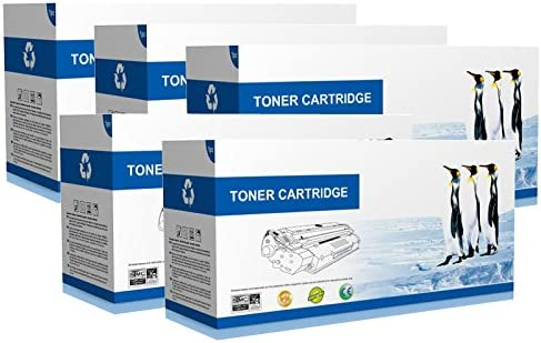 Ultra-Cheap Deals Supply Spot At the price offers - '5 Toners Pack' Compatible For ML-1710D3