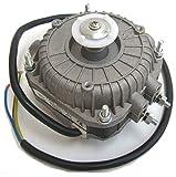 Ventilador de Motor de ventilador de Motor de refrigeración potencia 16 Watt