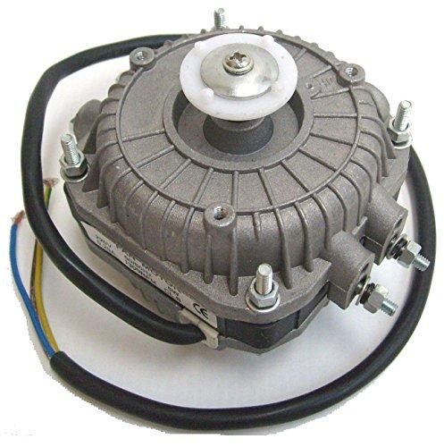 Motore 10W aspirante pentavalente per elettroventilatore compressori frigo