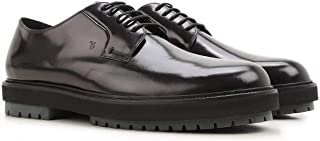 tod's laced shoes