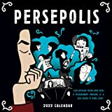 Persepolis Calendar 2022: Cartoon calendar. SALE OFF 30% for this incredible cute calendar july 2021 to december 2022 with high quality pictures . ... to planning - To do list 18 months monthly
