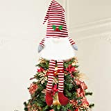 Top 10 Elf Christmas Tree Toppers