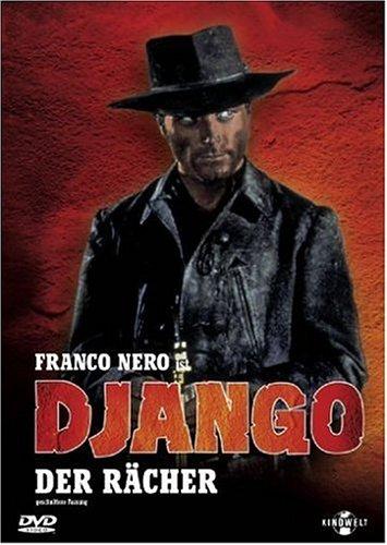 Django - Der Rächer