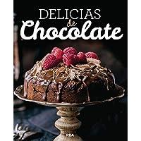 Delicias de chocolate (PRACTICA)