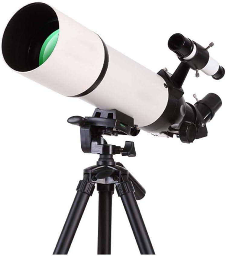 FHISD Telescopes Max 89% Sale OFF for Astronomy Beginners 45 Zenith Erect Degree
