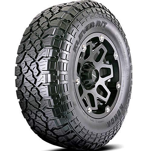 Kenda Tires Klever R/T Kr601 LT285/70R17 R Tire - All Season, All Terrain/Off Road/Mud