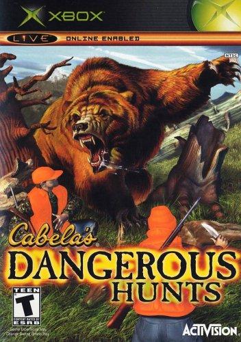 Cabela's Dangerous Hunts - Xbox