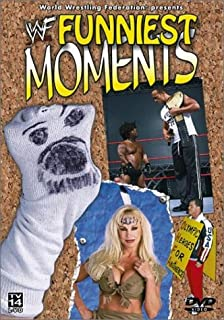 Best wwf funniest moments Reviews