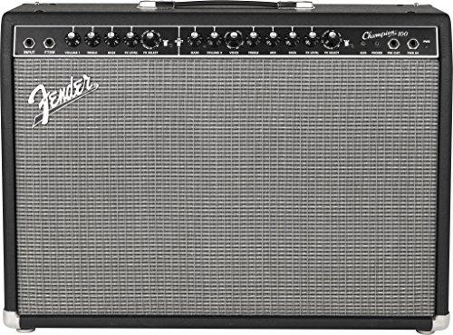 Amplificador para Guitarra Fender Champion 100