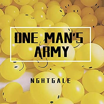 One Man's Army